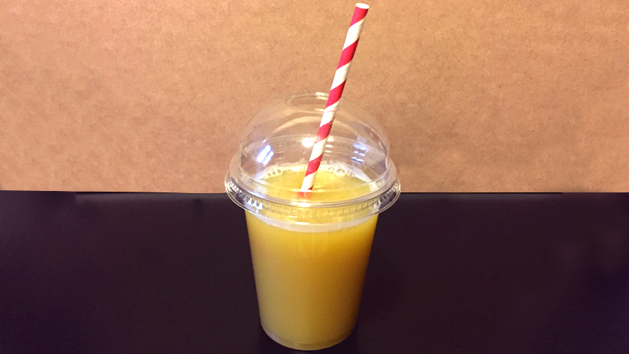 Jus Pomme Ananas